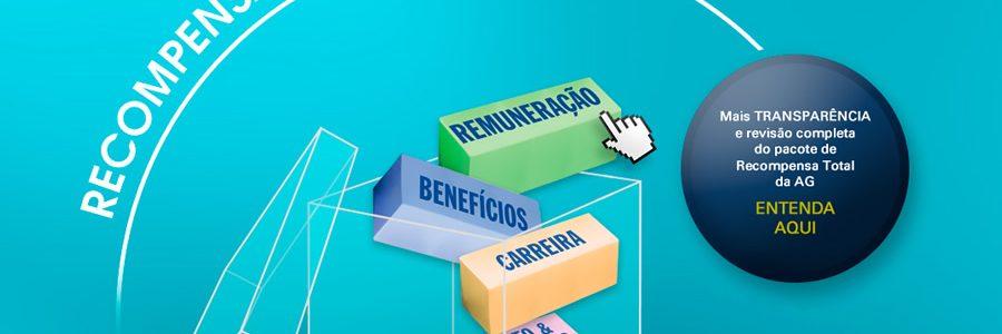 Endomarketing para a Andrade Gutierrez