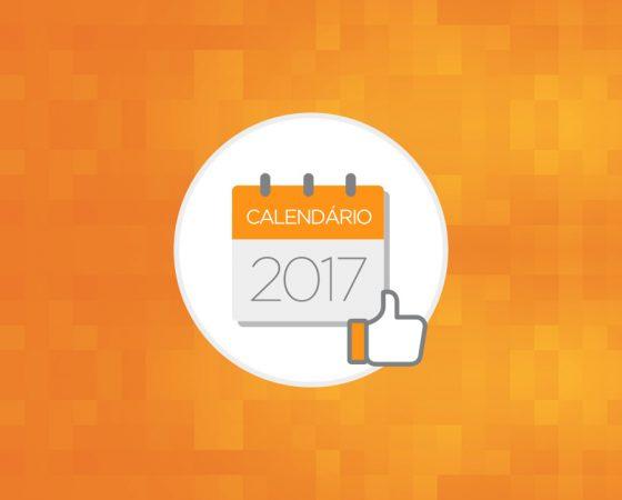 Comece a planejar as ações de 2017!