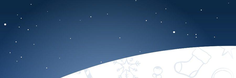 Vamos falar um pouco sobre a magia do Natal?